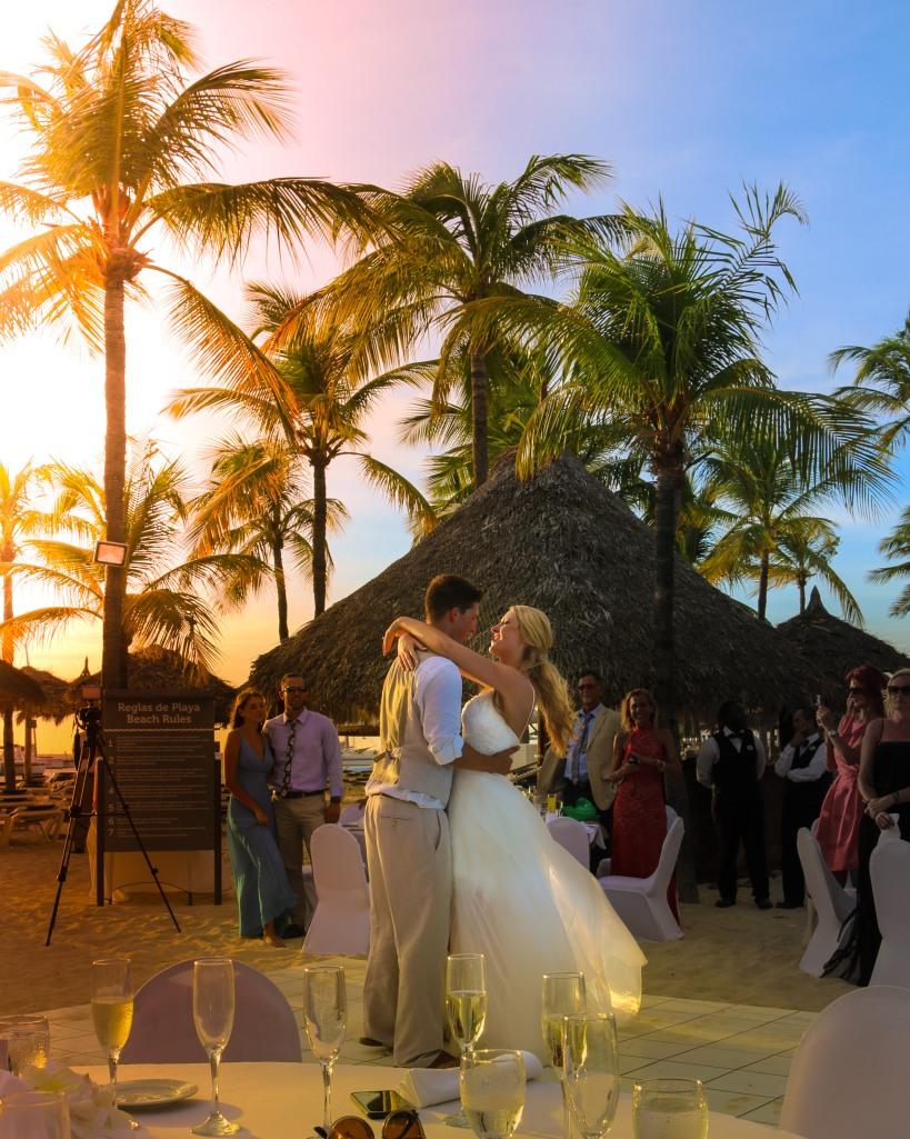 Hyatt Wedding Pro by Steve Francees