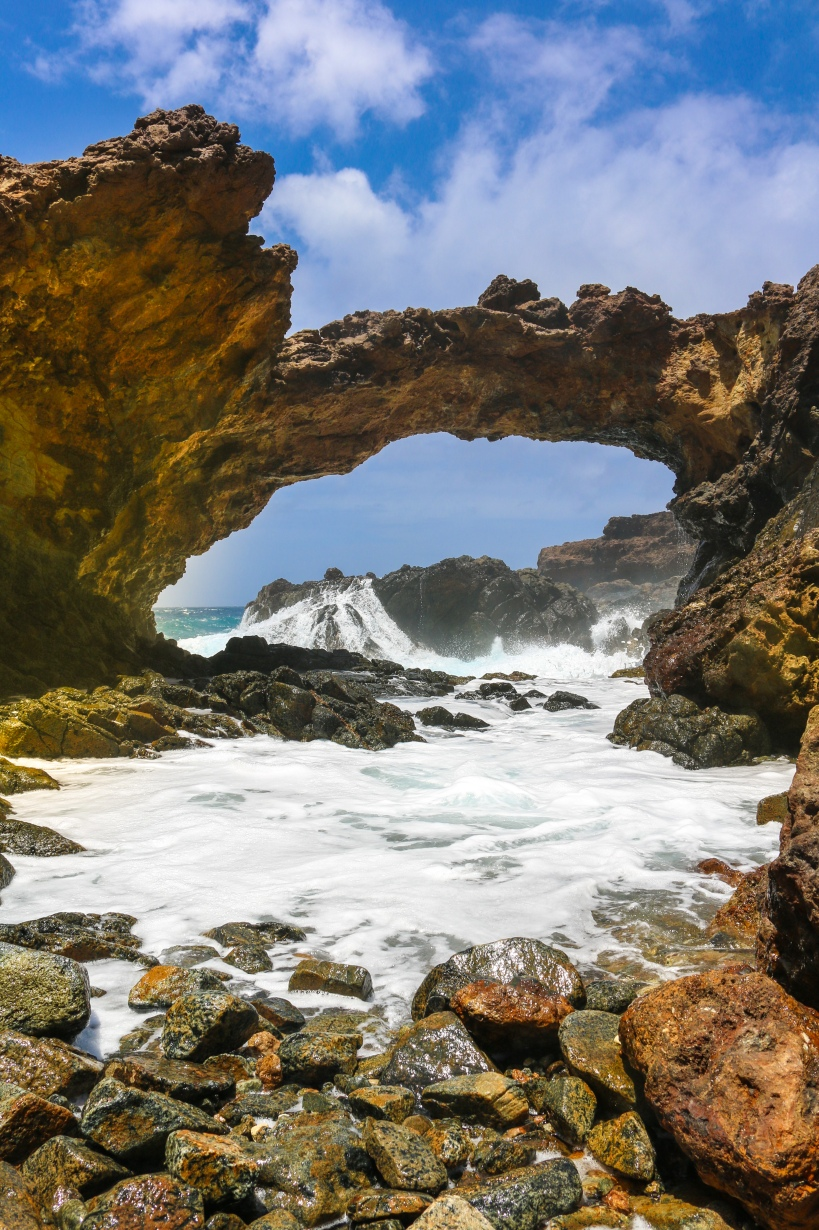 Natural Bridge Colony PRO Gallery by Steve Francees
