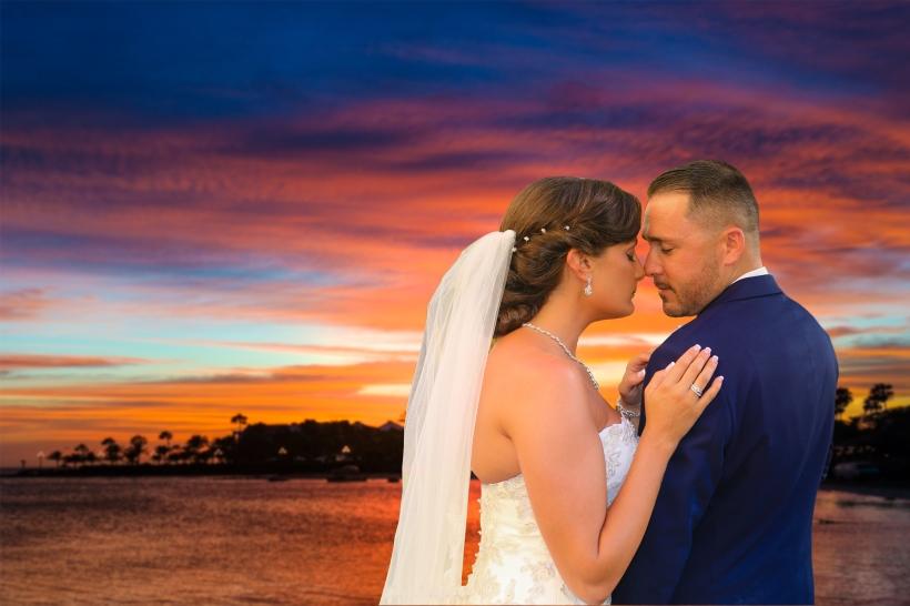 ARUBA WEDDING PHOTOGRAPHER STEVE FRANCEES