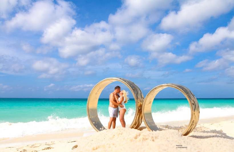 Wedding Rings Sandra